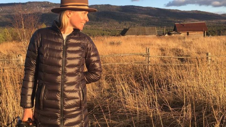 Французская журналистка, рассказавшая о плохой дороге на Южном Урале, получила ответ от Текслера
