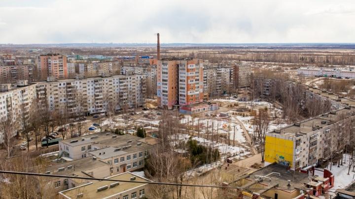 В мэрии Ярославля рассказали, в каких районах чаще попадаются на наркотиках