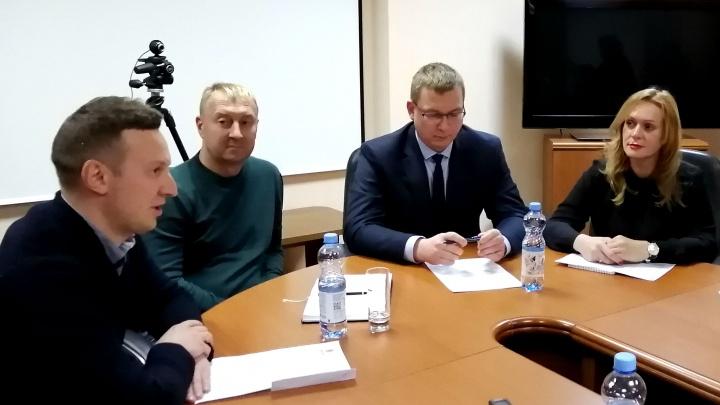 От идеи к успешному бизнесу: как в Ярославле помогают начинающим и действующим предпринимателям
