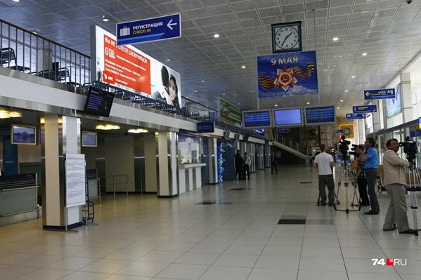 Жителям Кургана вместо отпуска в Турции грозит арест