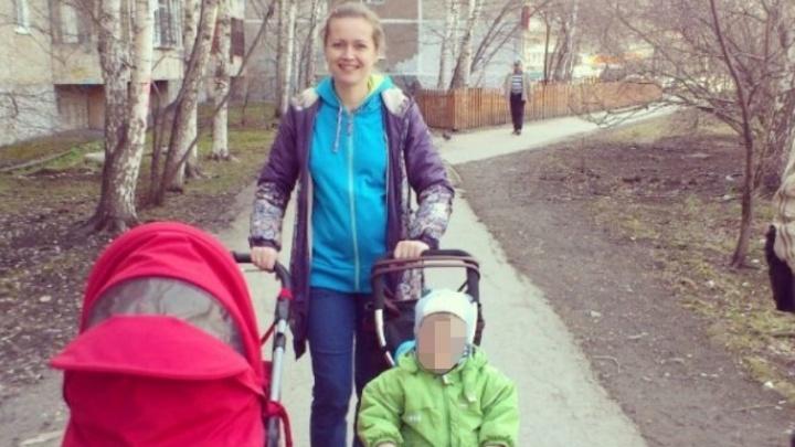 Многодетная мать, которую выгоняют из квартиры коллекторы, вызвала в суд бывшего мужа