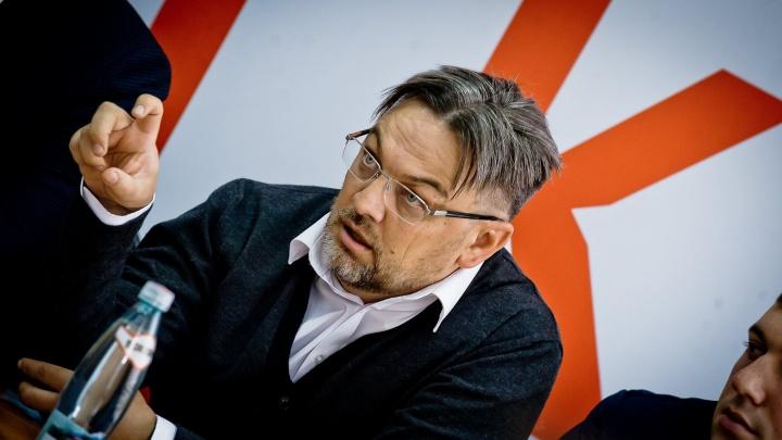 Ход слоном: директора рекламной компании «Элефант» арестовали по делу Антона Бахаева