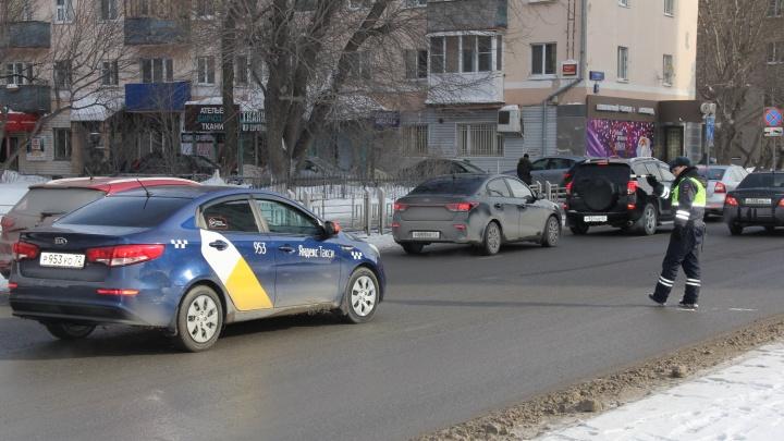 Ни-ни! В выходные инспекторы будут ловить пьяных водителей в Тюмени