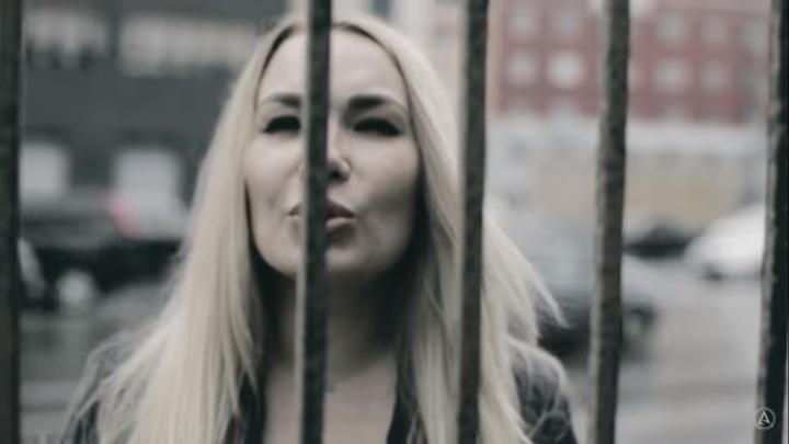 Новосибирская певица перепела хит группы«Кино»