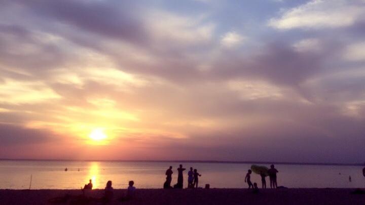 На Обском море начались съёмки фильма о школьниках, попавших в Древнюю Русь
