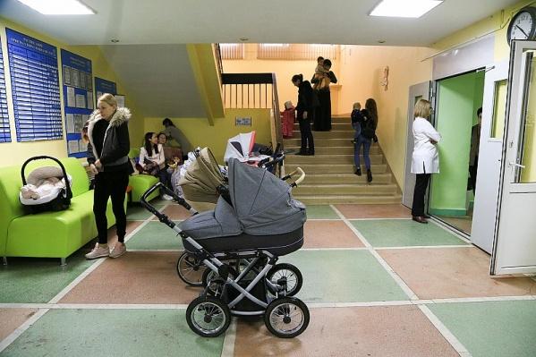 У родителей, которые вступят в родительский комитет, появится возможность влиять на процессы в поликлинике