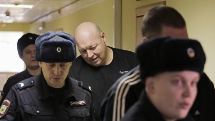 Оружие не нашли: в Челябинске начался суд о расстреле юриста, устроившего скандал в элитном СНТ