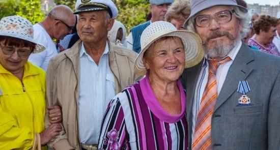 «Забота» о старшем поколении: на благотворительную программу направили более 157 млн рублей