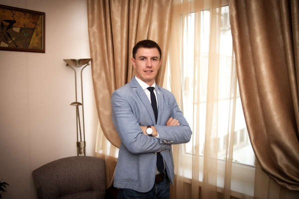 Юрий Тихонов нашелся через две недели