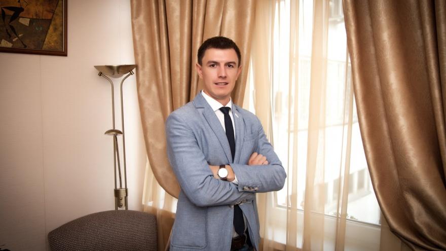 Поиски пропавшего в Тюмени известного бизнес-тренера завершены
