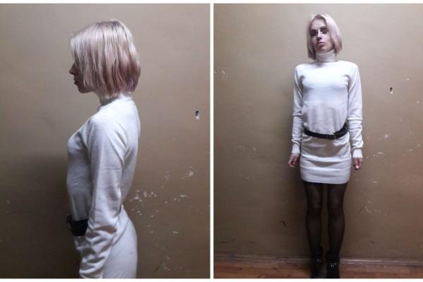 Девушка накрасилась, нарядилась и пришла на фотосессию. Но там ее встретили сотрудники ГУФСИН