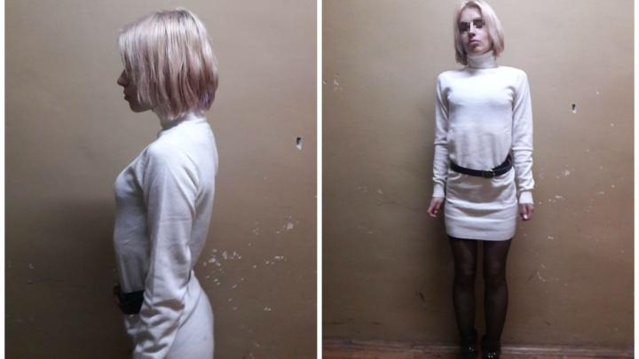 Хотела стать моделью: екатеринбурженку, объявленную в федеральный розыск, задержали на фотосессии