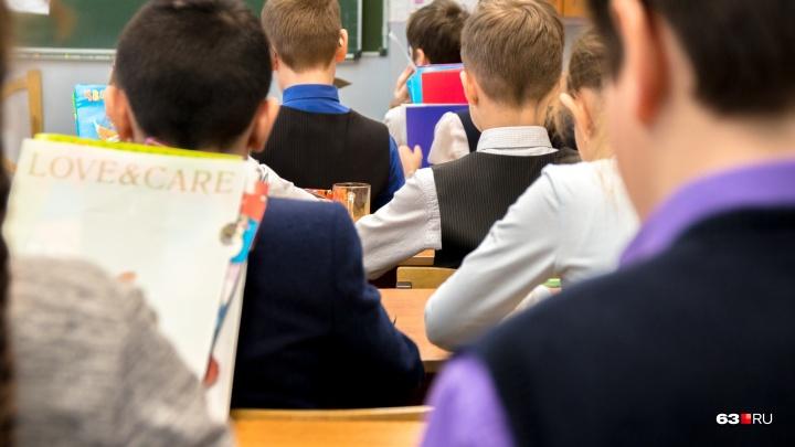 Сдадут в этом году: в Самарской области появятся две новые школы