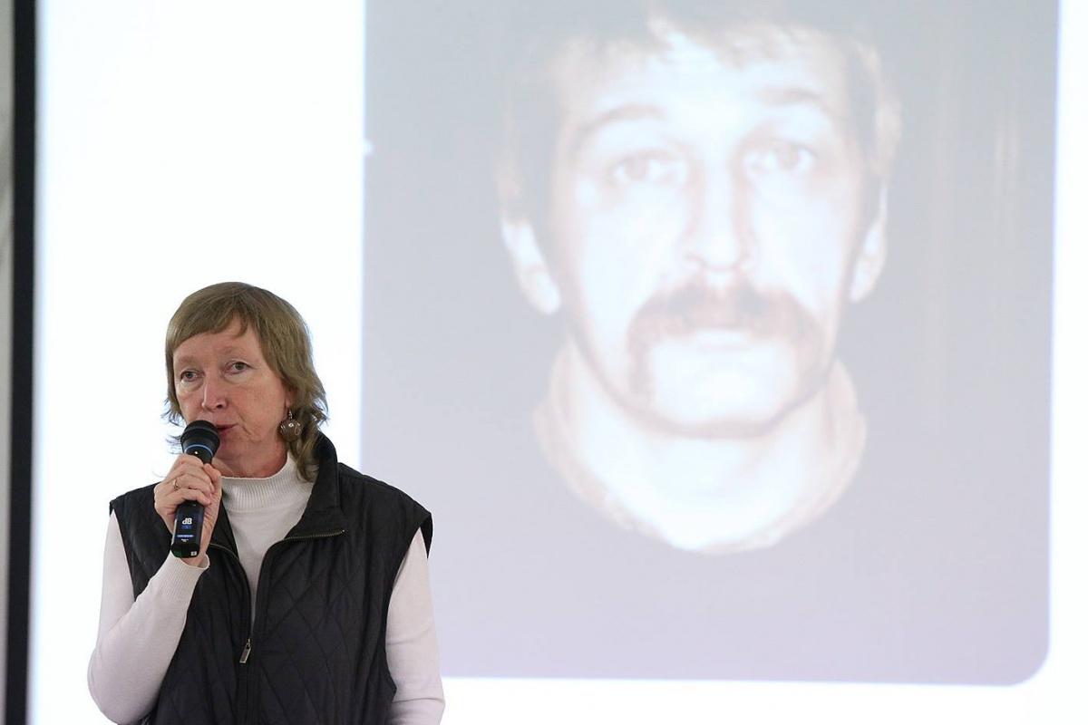 Поэт Марина Кулакова знала Игоря с 18 лет