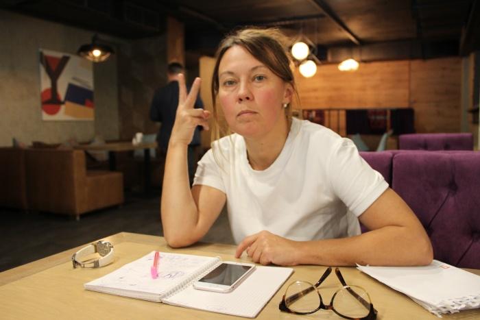 Мать юного хоккеиста Арсения Левина не согласилась с тем, что её сын «отработанный материал», и начала борьбу