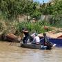 Закинул невод и попал под статью: в Самарской области будут судить рыбака-браконьера