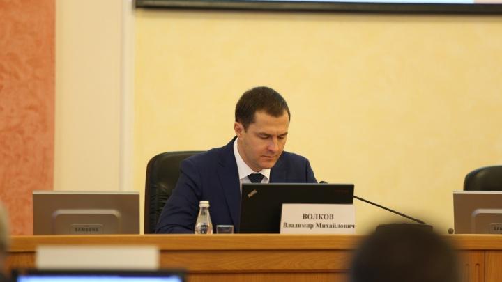 «Мы объявляем бойкот»: в Ярославле на выборах мэра разгорелся громкий скандал