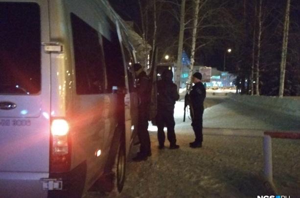 Угонщиком самолета Сургут — Москва оказался дончанин