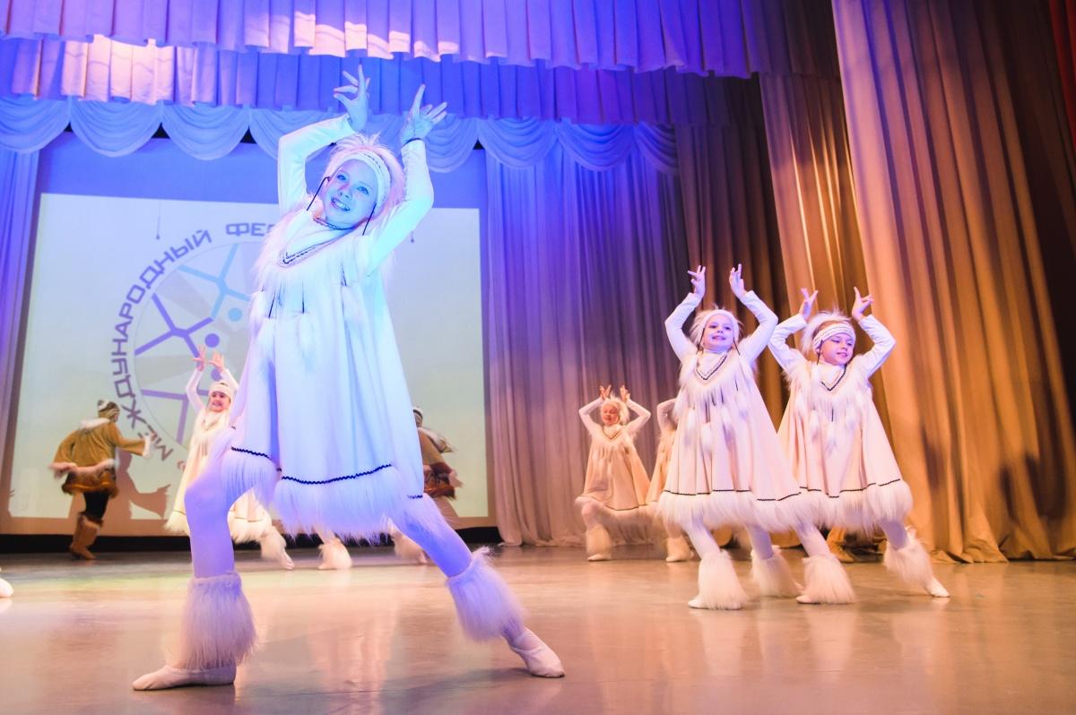 На сцене актового зала ЮУрГУ выступят лауреаты международного фестиваля творчества «Вместе»