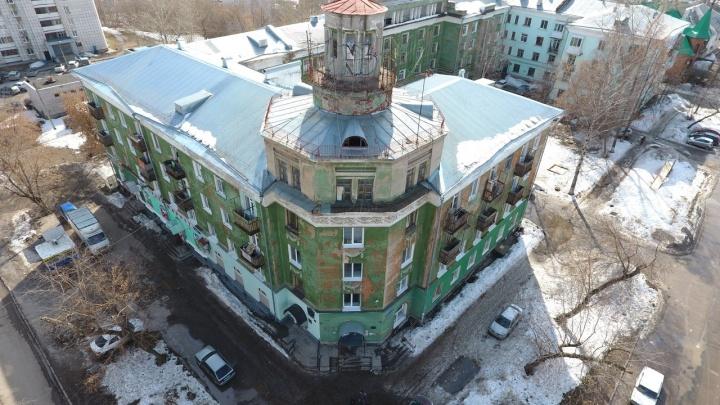В Перми отремонтируют Дом грузчика, в котором жил Колян из «Реальных пацанов»