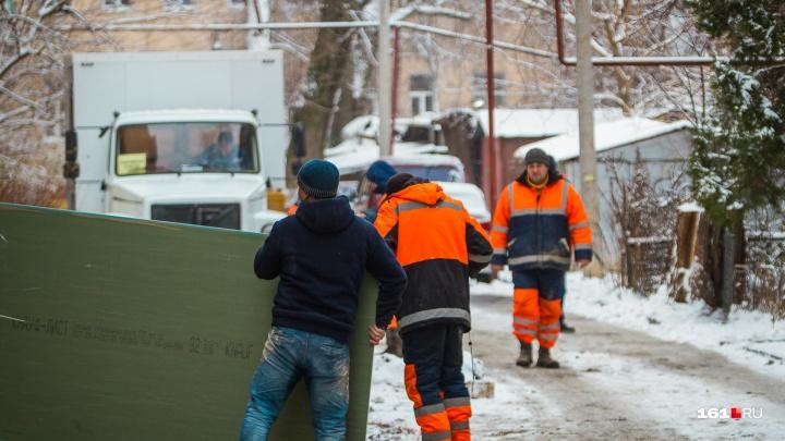 В Ростовской области 113 управляющих компаний лишат лицензий в 2019 году