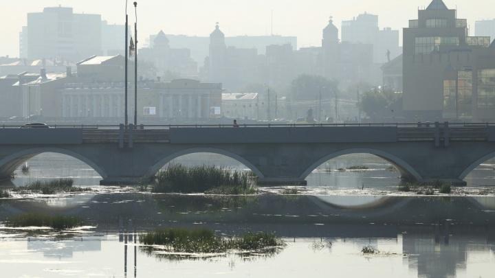 Есть два подозреваемых: Минэкологии начало поиски источника ужасного запаха в Челябинске
