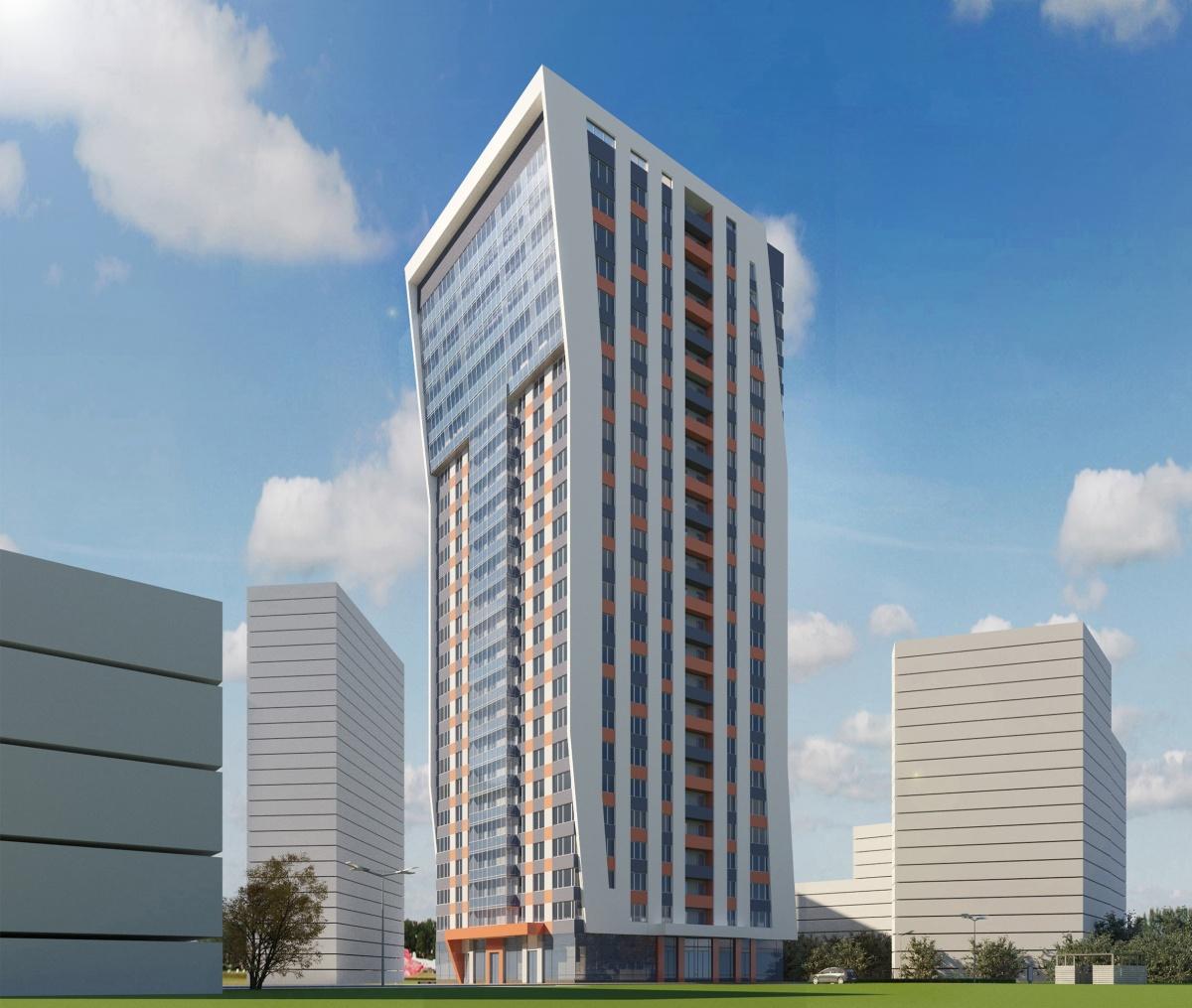 Атомные стройки: ежемесячный отчёт о ходе строительства жилых домов компании «Атомстройкомплекс»