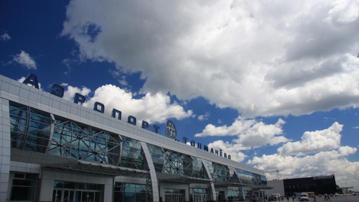 Камрань, Ижевск и Каргасок: аэропорт Толмачёво переходит на новое расписание