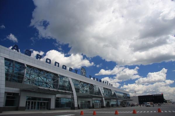 По зимнему расписанию аэропорт будет работать до 30 марта 2019 года