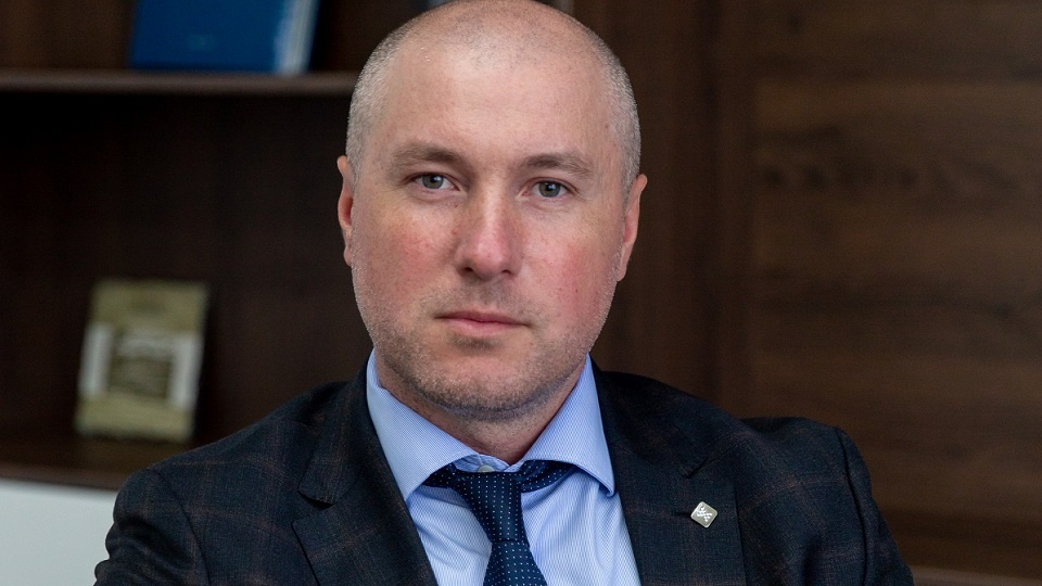 Директор ФСКБ Приморья «Примсоцбанк» в ЧелябинскеСергей Бешаков