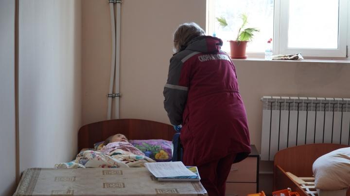 Еды нет, запах удушает. Почему в пермский приют для пожилых приехала прокуратура, а сиделки сбежали?