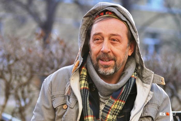 Чтобы поставить пьесу «Баба Шанель» в Москве, драматург отменил все свои планы на июль