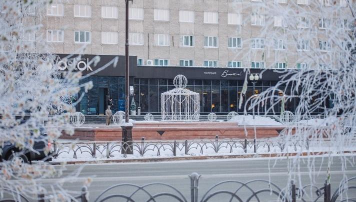 Середина декабря в Тюмени будет теплой и снежной. Рассказываем о погоде на три дня