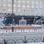 Середина декабря в Тюмени будет теплой снежной. Рассказываем о погоде на три дня