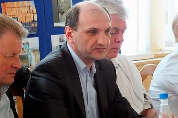 Всё время, пока шло следствие, Сергей Шацкий продолжал работать в администрации Чебаркуля