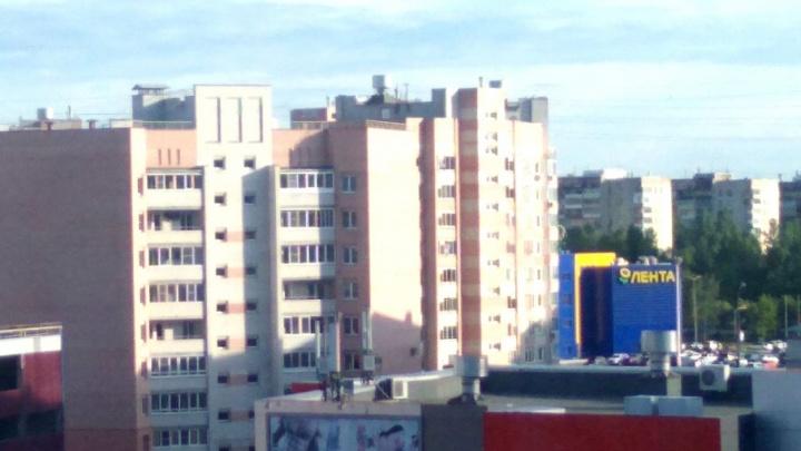 Администрация «Ленты» прокомментировала информацию о пожаре в новом ярославском гипермаркете