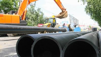 Улицу Куйбышева в Кургане закрывают на две недели