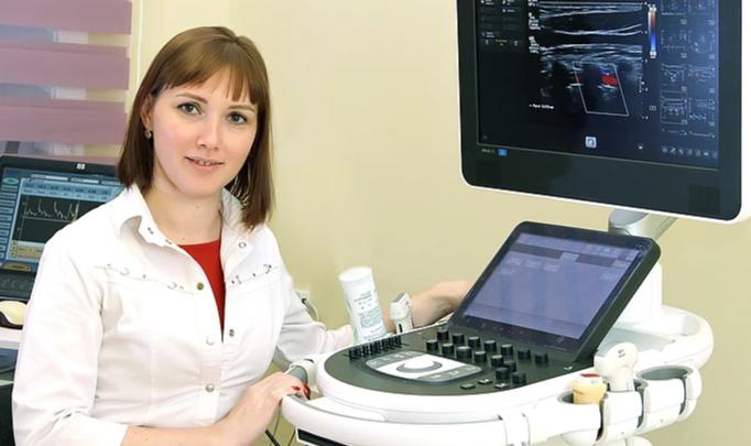 В больнице Екатеринбурга появился аппарат УЗИ, распознающий самые редкие патологии сердца