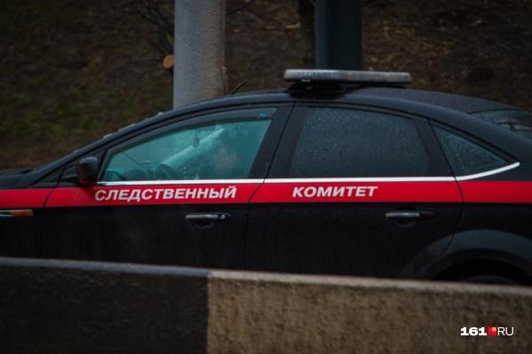 Материалы проверки полиция передала в следком