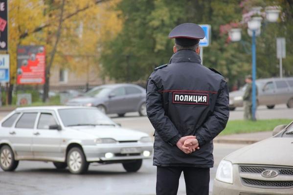 Полицейского уволили из органов за прогулы