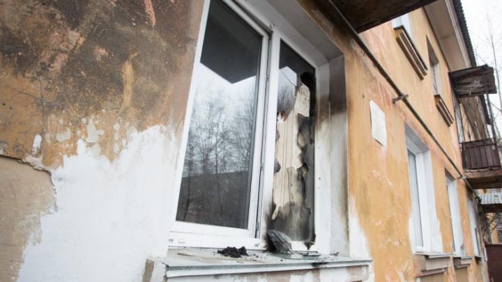 «Боимся за семью»: поджигателей квартиры, в которой были двое детей, приговорили к условному сроку
