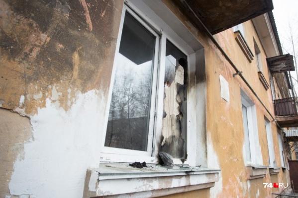 Поджигатели уверяли в суде, что закидывали «коктейль Молотова» в нежилое помещение