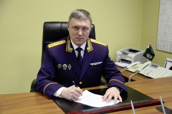 Указ о назначении президент РФ подписал еще 7 сентября
