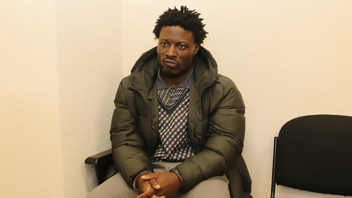 Экономист из Камеруна попал в полицию за мошенничество на 5 тысяч долларов