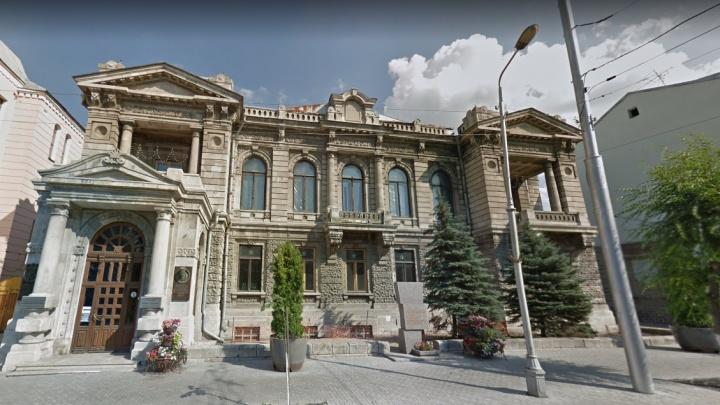 На реконструкцию самарского Дворца детского творчества планируют выделить еще 7 миллионов рублей
