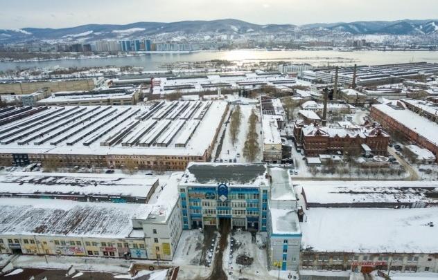 Строитель-миллиардер через суд убрал из плана застройки завода комбайнов скверы
