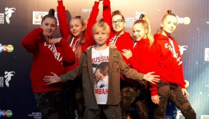 В шестом сезоне «Голос. Дети» выступит 12-летний певец из Чернушки