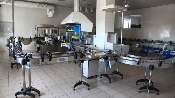 Водочный завод «Шушенская марка» заново запускают уже осенью