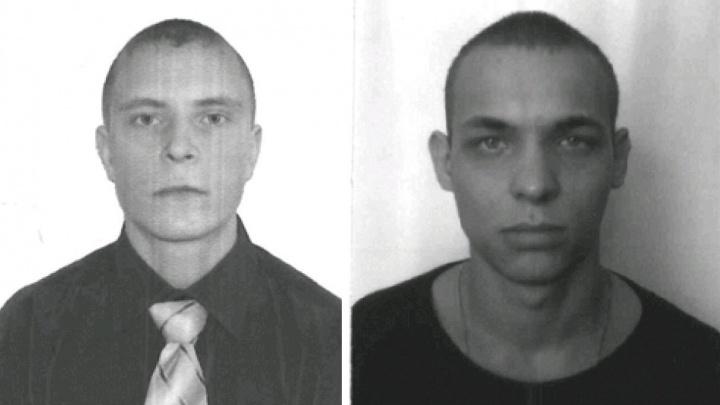 Под Волгоградом задержали сбежавших из психушки убийцу и грабителя