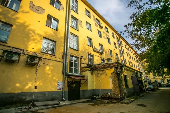 Мэрия проведёт капремонт в 300 домах Новосибирска